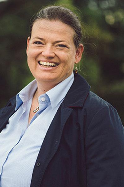 Barbara Gräfin Baudissin-Schmidt