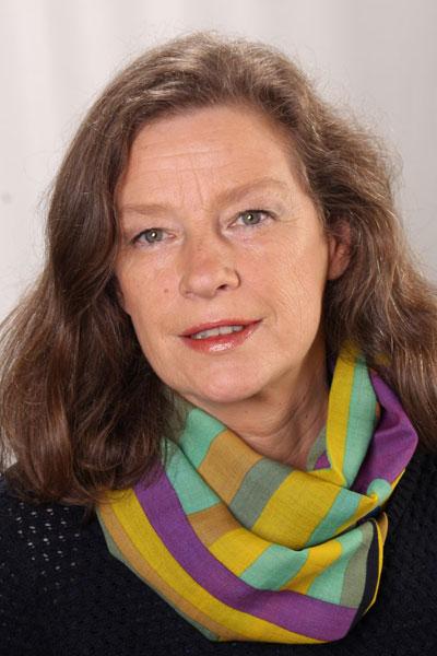 Dr. Gabriela Berg